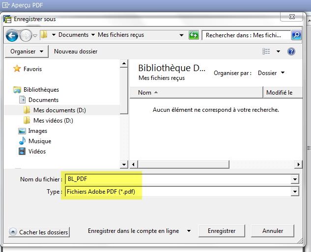 comment enregistrer un formulaire sap en pdf sapandco
